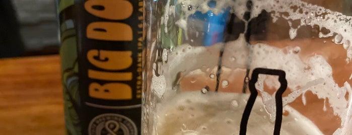 Lúpulo Craft Beer House is one of Santa Cruz.