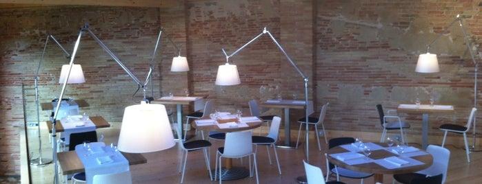 Restaurant Antaviana is one of Girona to-do.