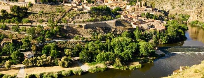 MIRADOR del valle is one of Spain!.