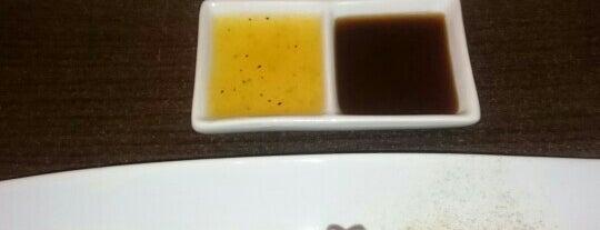 Kazoku Sushi Lounge is one of สถานที่ที่ Jorge ถูกใจ.