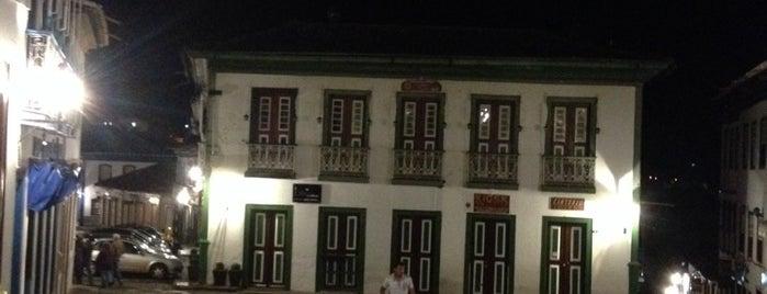 Butiquim da Quitanda is one of สถานที่ที่ Mayara ถูกใจ.