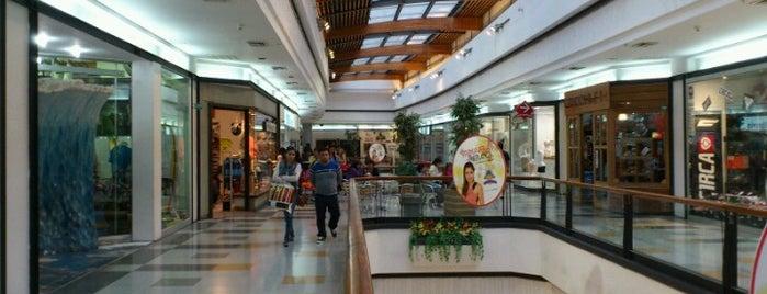 Mall Las Americas is one of Centros Comerciales de Chile.