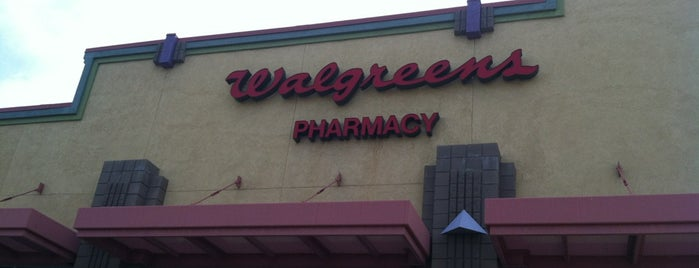 Walgreens is one of Posti che sono piaciuti a Stephen G..