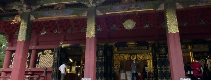 薬師堂 (鳴龍) is one of 観光地.