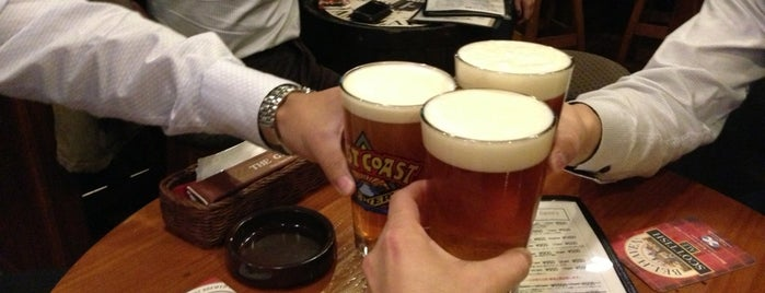 The Grafton is one of Beer Pubs /Bars @Tokyo.