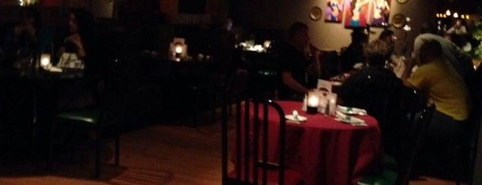 Mediterranean Hookah Lounge & Cafe is one of Bob'un Kaydettiği Mekanlar.