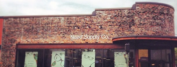 Need Supply Co is one of Broads guide to RVA!.