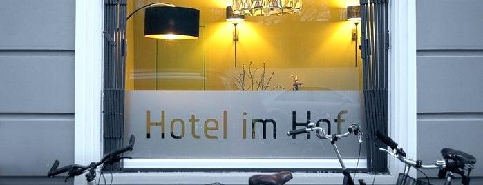 Munich | Good Hotels