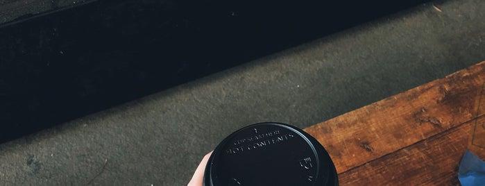 Caffè Nero is one of David 님이 좋아한 장소.