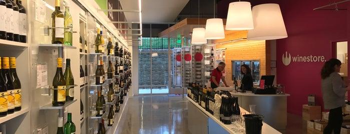 Drank stores