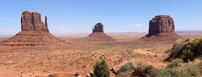 Navajo National Monument is one of Gespeicherte Orte von Lizzie.