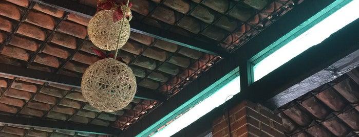 """Restaurante """"El Paraiso"""" is one of Comida."""