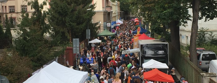 Dobrý trh na Panenskej is one of Martin 님이 좋아한 장소.
