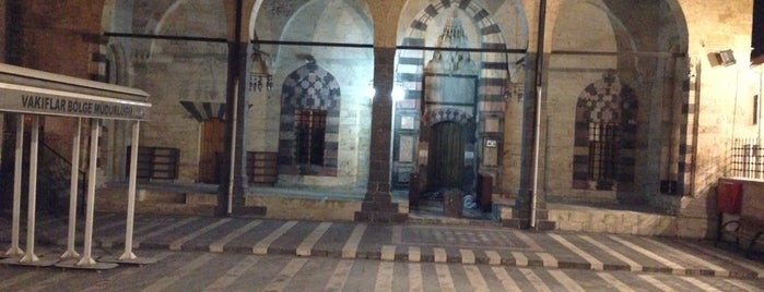 Şeyh Fethullah Efendi Camii is one of MLTMSLMZさんのお気に入りスポット.