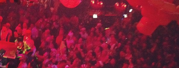 The Manor is one of Fort Lauderdale Gay Bars.
