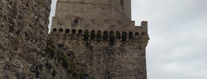 Il Borgo Medievale di Erice is one of Grand Tour de Sicilia.