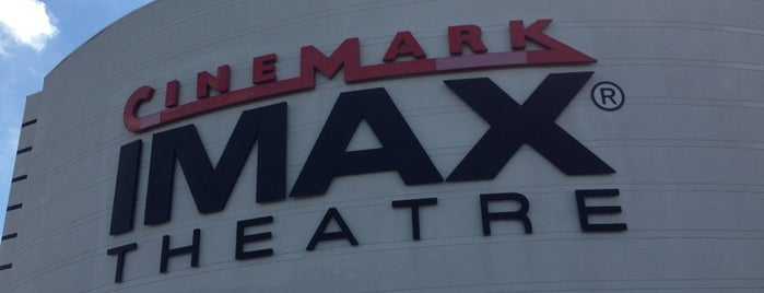 Cinemark is one of * Gr8 Museums, Entertainment & Attractions—DFdub.