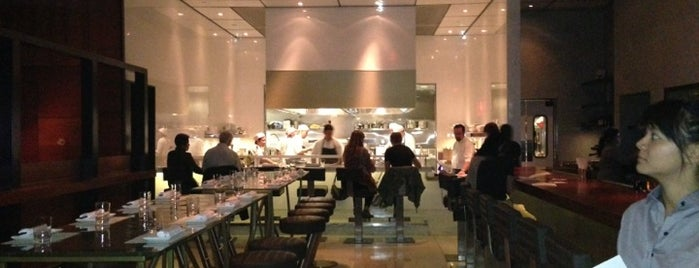 Lukshon is one of Jonathan Gold's 99 Essential LA Restaurants 2011.