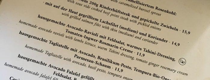 Avocado Club is one of Berlin.