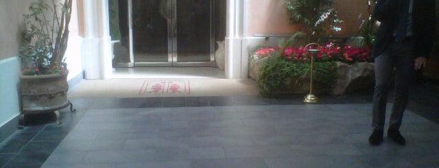 Palazzo Alabardieri is one of Orte, die Polina gefallen.