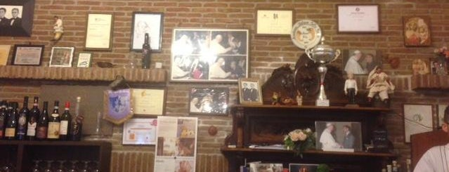 'e curti is one of Lugares favoritos de Gianluca.