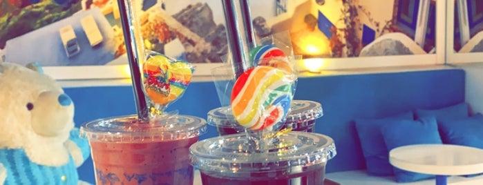 ريف الفاكهة Fruit Countryside Juices is one of Orte, die Soly gefallen.
