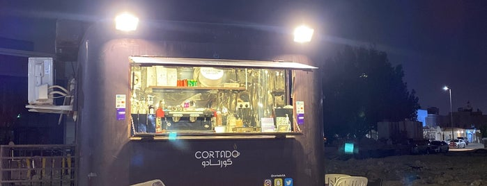 CORTADO TRUCK is one of Orte, die Soly gefallen.