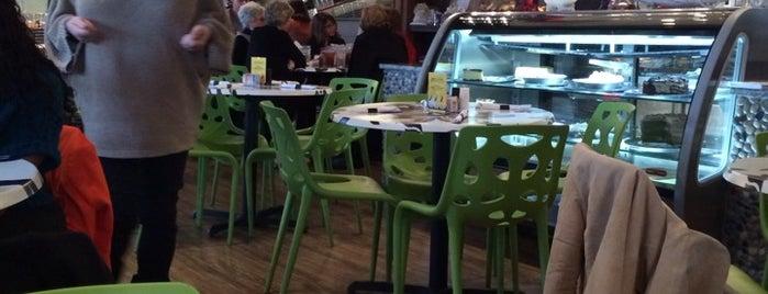 The 15 Best Mediterranean Restaurants In Dallas
