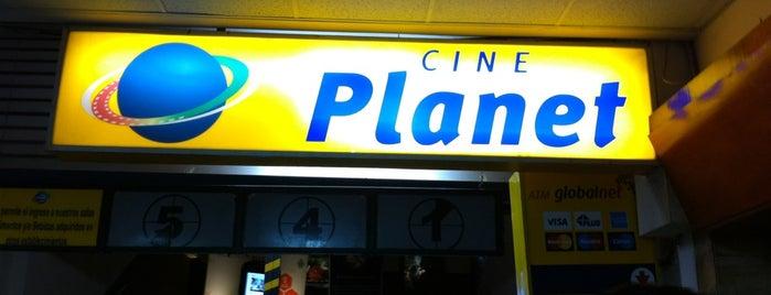 Cineplanet is one of สถานที่ที่ Arturo Sebastian ถูกใจ.