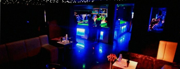 Funky Buddha is one of London Bar & Clubbers Guide.