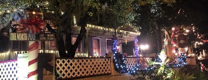 Cedar House Inn is one of สถานที่ที่ Ben ถูกใจ.