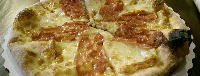 Torino E La Pizza