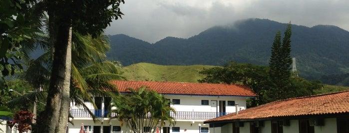 Hotel Arrastão is one of João Henrique : понравившиеся места.