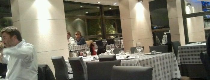 Plantio35 is one of Restaurantes Madrid.