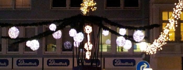 Weihnachtsmarkt Unna 2013 is one of Unna - must visit.