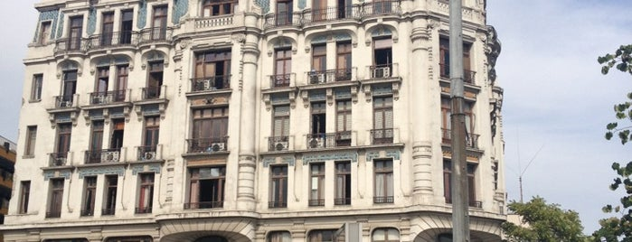 İstanbul Liman Başkanlığı is one of สถานที่ที่ E ถูกใจ.