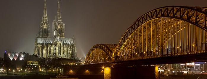 쾰른 대성당 is one of Köln.