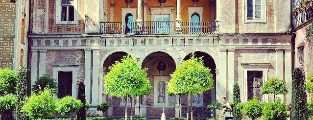 Casa de Pilatos is one of Sevilla.