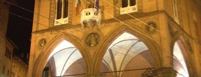 Palazzo Della Mercanzia is one of Richard : понравившиеся места.