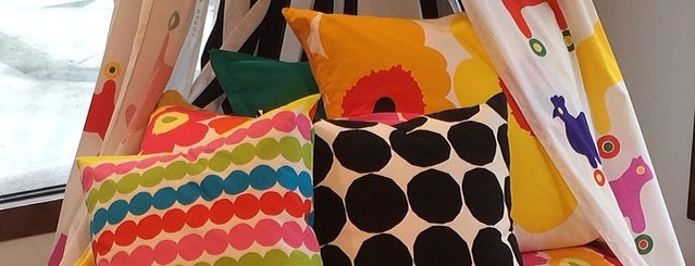 Marimekko is one of Misc 3.