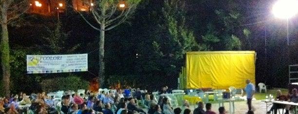 Papiano is one of Posti che sono piaciuti a Luca.