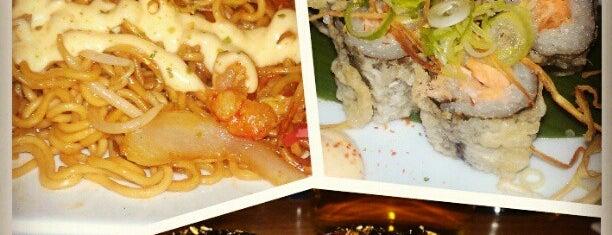 Sushi Ya 2 is one of Restaurantes Japoneses Barcelona.