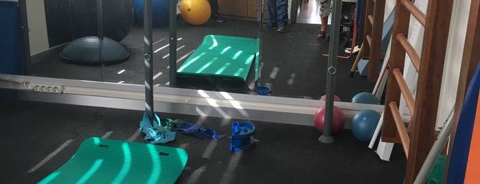 LEVEL UP Pilates & Personal Training Studio is one of Lieux qui ont plu à Hale.