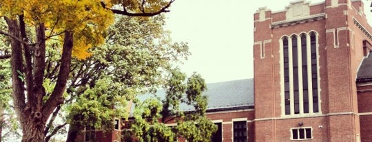 Clark University is one of Dylan 님이 좋아한 장소.