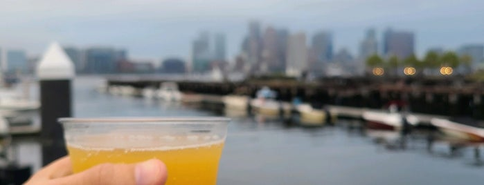 Downeast Cider House is one of Boston List 2018.