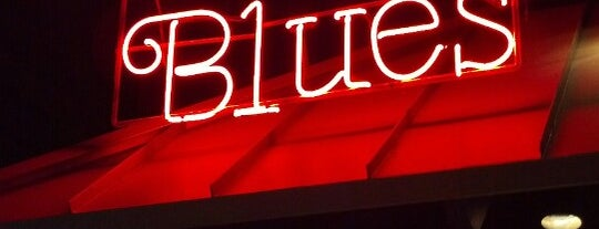 King Street Blues is one of To-Do.