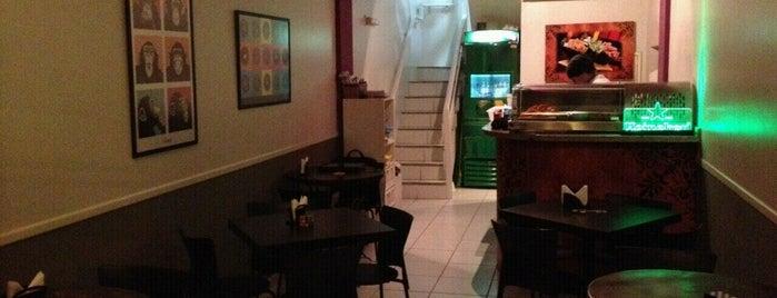 Café Del Sur is one of UFSC e etc..