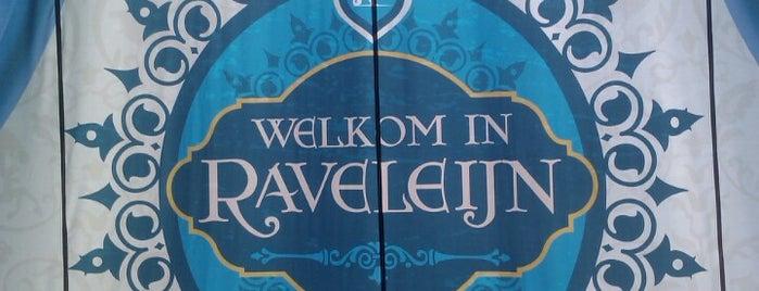 Raveleijn is one of Orte, die Kevin gefallen.
