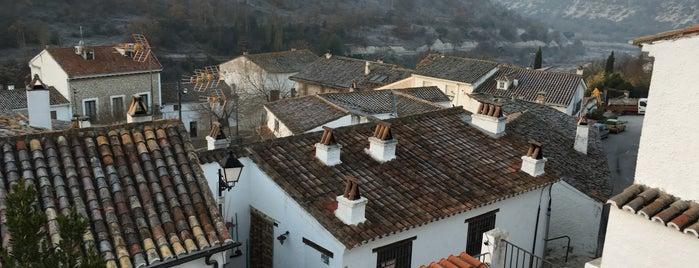 Olmeda de Las Fuentes is one of Tempat yang Disukai Ilde.