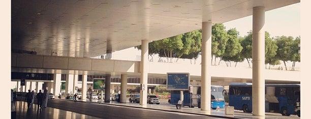 Aeropuerto Internacional Rey Fahd (DMM) is one of Free WiFi Airports 2.